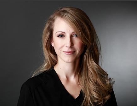 Dr. Toni Burke Cosmetic Physician