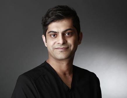 Dr. Farhan Ahmed Haq