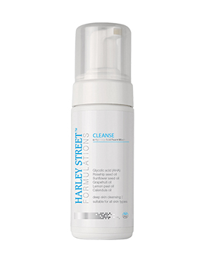 Cleanse - HSF