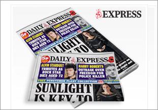 Daily Express Magazine